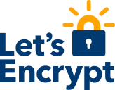 Let's Encrypt is a trademark of the Internet Security Research Group. All rights reserved.